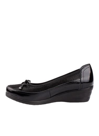 Elizabeth Casual Ayakkabı Siyah